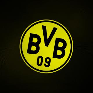 Borussia Dortmund - BVB - Obrázkek zdarma pro iPad mini 2