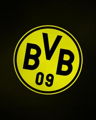 Borussia Dortmund - BVB - Obrázkek zdarma pro iPhone 6 Plus