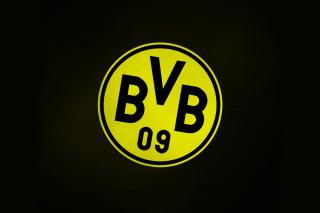 Borussia Dortmund - BVB - Obrázkek zdarma pro Motorola DROID