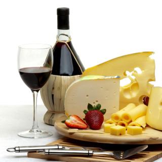 Delicious French Specialities - Obrázkek zdarma pro 128x128