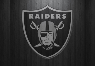 Картинка Oakland Raiders для Android