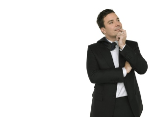 Jimmy Fallon Picture for Android, iPhone and iPad