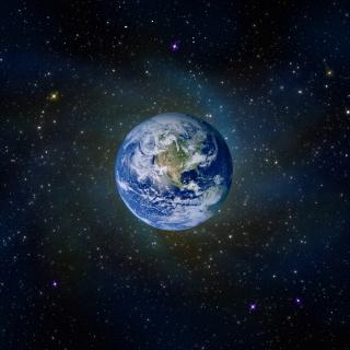 Earth - Obrázkek zdarma pro iPad mini
