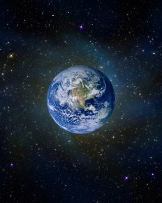 Earth - Obrázkek zdarma pro Nokia Lumia 520