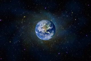 Earth - Obrázkek zdarma pro HTC Wildfire