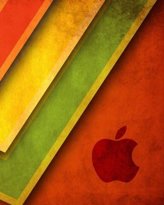 Apple Macintosh Logo - Obrázkek zdarma pro Nokia Lumia 720