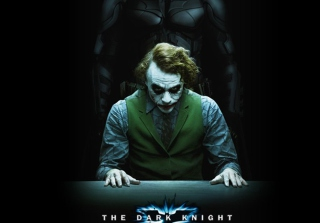 The Dark Knight Background for Android, iPhone and iPad
