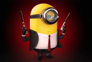 Despicable Me Picture for Android, iPhone and iPad