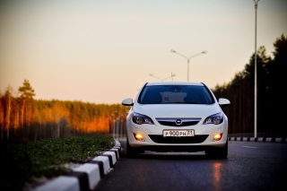 Opel Picture for Android, iPhone and iPad