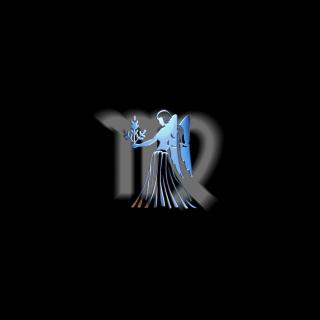 Virgo - Obrázkek zdarma pro 128x128