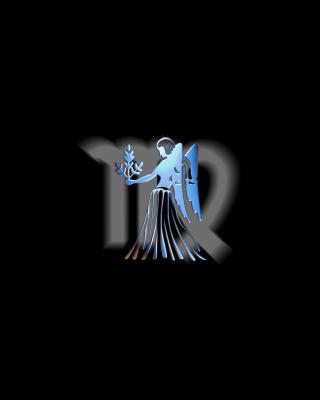 Virgo - Obrázkek zdarma pro Nokia C2-00