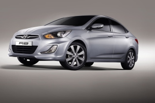 Hyundai RB - Obrázkek zdarma pro Sony Xperia E1