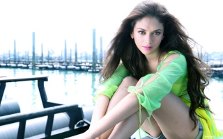 Aditi Rao Hydari Picture for Android, iPhone and iPad