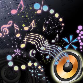 Audio Art - Obrázkek zdarma pro 320x320