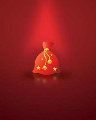Santa's Magic Bag - Obrázkek zdarma pro Nokia Asha 501