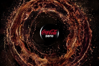 Coca Cola Zero - Diet and Sugar Free - Obrázkek zdarma pro HTC One