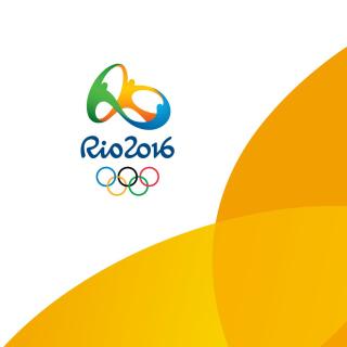 2016 Summer Olympics - Obrázkek zdarma pro 320x320