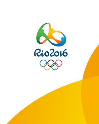 2016 Summer Olympics - Obrázkek zdarma pro iPhone 4