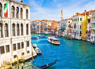 Venice Wallpaper for Android, iPhone and iPad