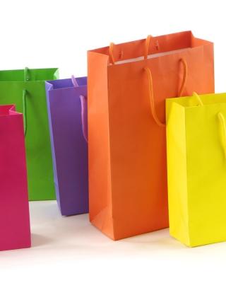 Shopping Bags - Obrázkek zdarma pro Nokia Asha 501