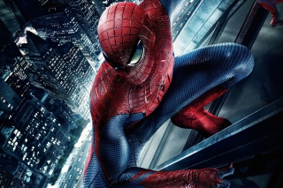 The Amazing Spider Man Wallpaper for Android, iPhone and iPad