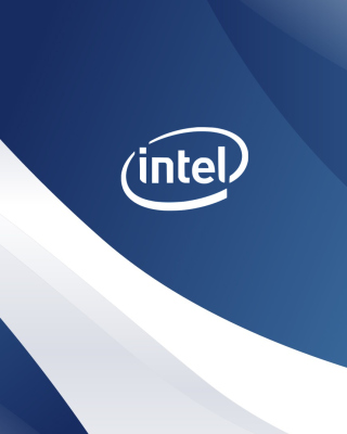 Intel Prosessor - Obrázkek zdarma pro 480x640