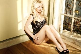 Britney Spears - Obrázkek zdarma pro Samsung Galaxy S 4G