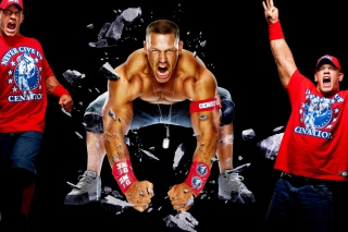 Free John Cena Picture for Android, iPhone and iPad