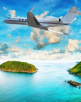 Private Island Luxury Holiday - Obrázkek zdarma pro Nokia X3-02