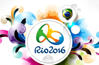 Free Olympic Games Rio 2016 Picture for Android, iPhone and iPad