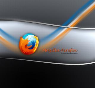 Mozilla Firefox - Obrázkek zdarma pro iPad mini