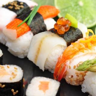 Japanese Food - Obrázkek zdarma pro iPad 2