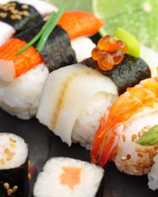 Japanese Food - Obrázkek zdarma pro Nokia Lumia 505