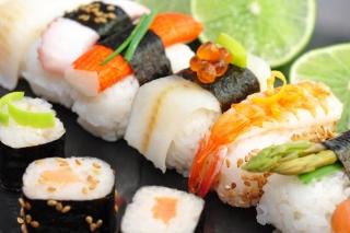 Japanese Food - Obrázkek zdarma pro 1152x864
