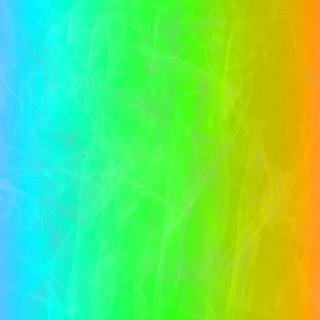 Smoky Rainbow - Obrázkek zdarma pro 2048x2048
