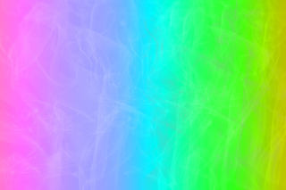 Smoky Rainbow Picture for Android, iPhone and iPad