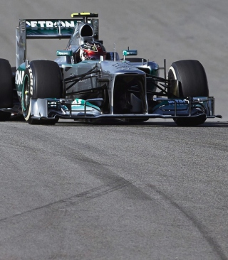 Brazilian Grand Prix - Formula 1 - Obrázkek zdarma pro 132x176