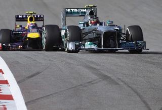 Brazilian Grand Prix - Formula 1 - Obrázkek zdarma pro Sony Xperia M
