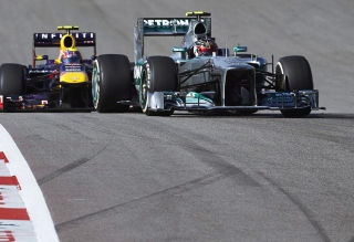 Brazilian Grand Prix - Formula 1 - Obrázkek zdarma pro 1440x900