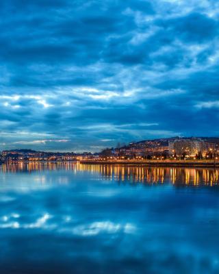 Corunna Spain - Obrázkek zdarma pro 480x640