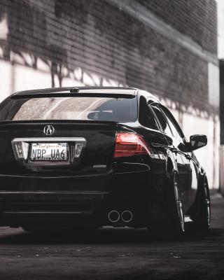 Acura TL Tuning - Obrázkek zdarma pro 768x1280
