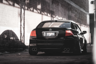 Acura TL Tuning - Obrázkek zdarma pro 2880x1920