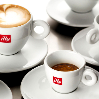 Illy Coffee Espresso - Obrázkek zdarma pro 1024x1024