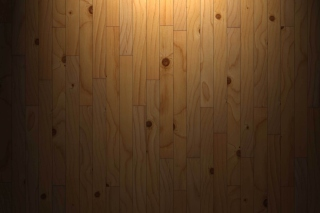 Plain Wood Brown Picture for Android, iPhone and iPad