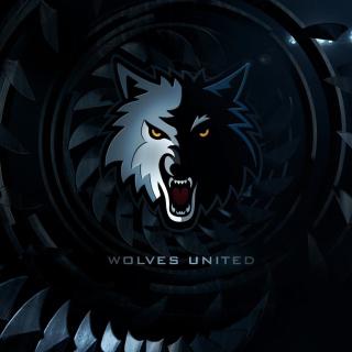 Minnesota Timberwolves - Obrázkek zdarma pro 1024x1024