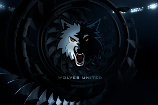 Minnesota Timberwolves - Obrázkek zdarma pro Samsung Galaxy Ace 4