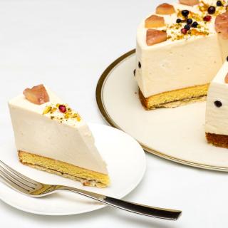 Cheesecake - Obrázkek zdarma pro iPad