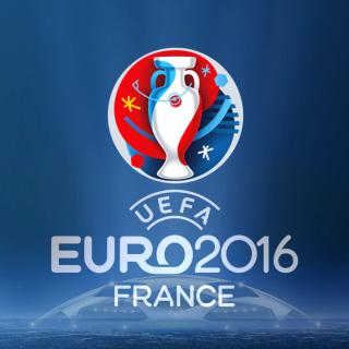 UEFA Euro 2016 - Obrázkek zdarma pro 128x128