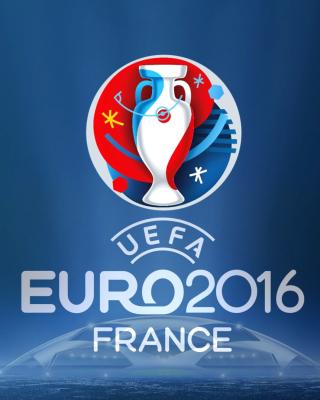 UEFA Euro 2016 - Obrázkek zdarma pro Nokia C5-03