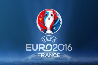 UEFA Euro 2016 - Obrázkek zdarma pro HTC Desire HD